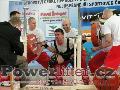 Zdeněk Čuban, 242,5kg