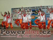 Indické tance