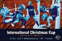 International Christmas Cup 2018