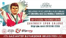 INTERNATIONAL NAiM SULEYMANOĞLU TOURNAMENT