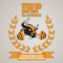 International RAW Powerlifting Slovakia