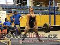 Jakub Koten, mrtvý tah 217,5kg