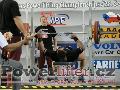 Jan Beneš, CZE, 170kg