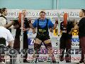Jan Beneš, CZE, 240kg