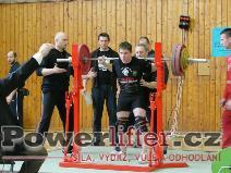 Jan Kovalík, 160kg