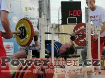 Jan Pianka, 110kg