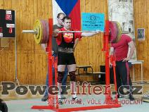Jaroslav Hodík, 165kg