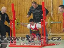 Jaroslav Straka, 60kg