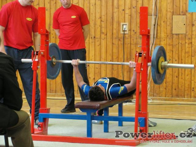 Jaroslav Straka, 70kg