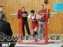 Jaroslav Straka, 85kg