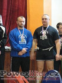 Jiří Olejko, Roman Hodža