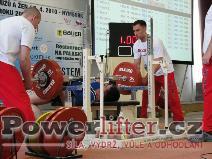Jiří Zimula, 182,5kg