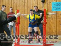 Jitka Mašková, 60kg