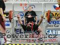 Joe Olivera, CAN, 195kg