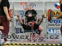 Joe Olivera, CAN, 195kg