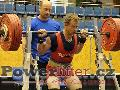Karel Ruso, dřep 235kg