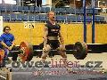 Karel Ruso, mrtvý tah 235kg