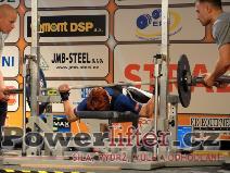 Kerstin Friese, GER, 72,5kg