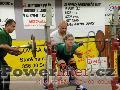 Lenka Goliášová, 85kg