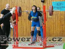 Libor Novák, 125kg