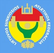 Lithuanian Weightlifting Federation