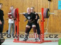 Lukáš Tomčák, 180kg