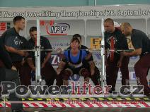 M. Friedrich, GER, 125kg