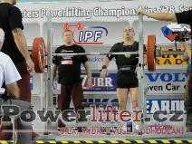 M. Lefevre, FRA, 180kg