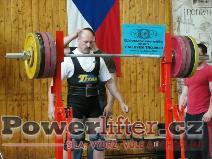 Marcel Anděl, 210kg