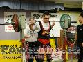 Marcel Murárik, 182,5kg