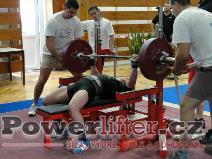 Marcel Rösler, 175kg