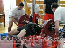 Marek Vácha, 180kg