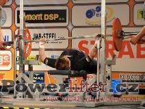 Maria Walter, GER, 75kg