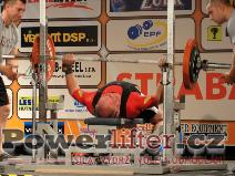Marian Knut, POL, 150kg