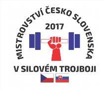 Mezinárodní Mistrovství ČR a SR v silovém trojboji a dřepu
