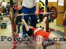 Michal Polák, 90kg