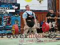 Miroslav Hejda, mrtvý tah 305kg