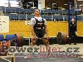 Miroslav Hejda, mrtvý tah 322,5kg