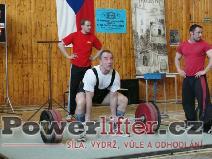 Miroslav Martynink, 180kg