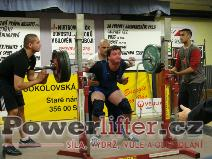 Miroslav Pavlíček, 230kg