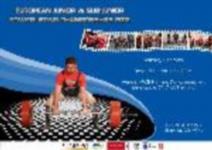 Mistrovství Evropy v silovém trojboji dorostenců a juniorů