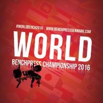 Mistrovství světa v benčpresu dorostu, juniorů, mužů, žen a masters