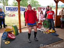 Norbert Kujan, 240kg