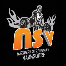 Northern Strongman Varnsdorf