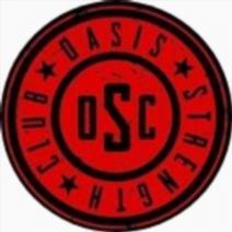 Oasis Strength Club ry