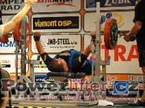 Pasi Kemppainen, FIN, 200kg