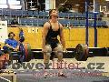Patrik Přibyl, mrtvý tah 270kg