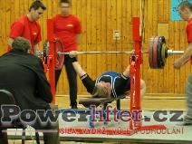 Pavel Kantořík, 192,5kg
