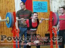 Pavel Malina, 120kg