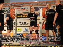 Peep Pall, EST, 240kg